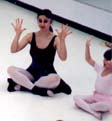 Burlington School of Classical Ballet